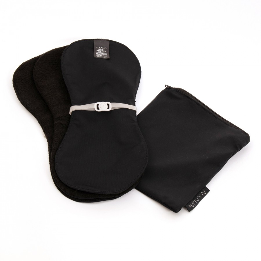 Accalia Reusable Period Pad - 3 Pack