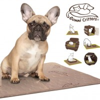 Conni Critters Pet Pad - Mixed (3 Pack)