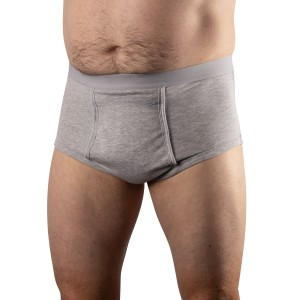 Conni Mens Oscar – Grey