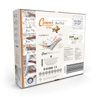 Conni Kids Reusable Bed Pad - Aussie Animals