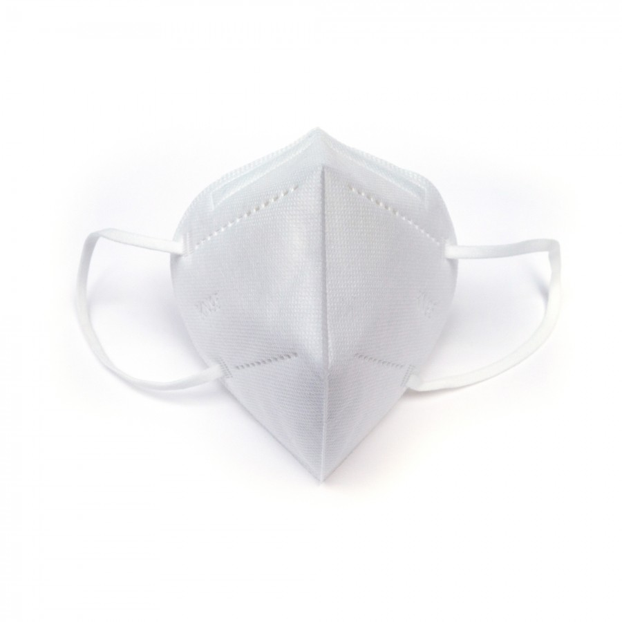 KN95 Protective Mask - 2 Pack