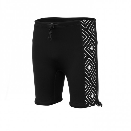 Adult Containment Swim Short - AZTEC **