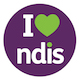 Conni is an NDIS registered provider